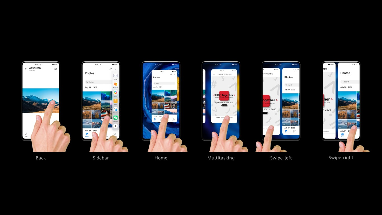 Huawei presenta la EMUI 11