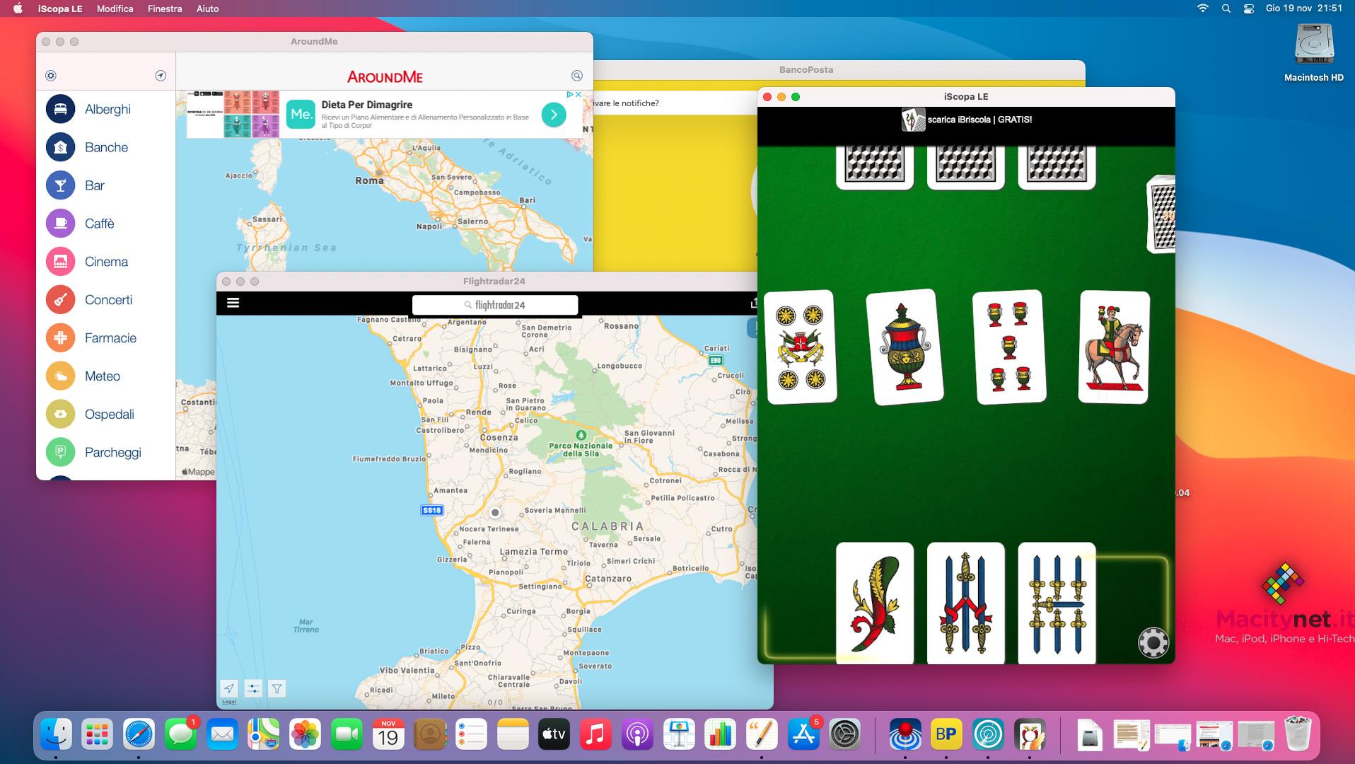 Come avviare app per iOS sui Mac con CPU M1 di Apple