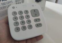Recensione Keypad eufy Security, il tastierino per completare il sistema di sicurezza smart