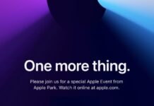 Le novità Apple attese il 10 novembre: Apple Silicon, Big Sur e non solo