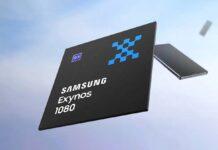 Samsung ha il suo SoC a 5nm con l'Exynos 1080