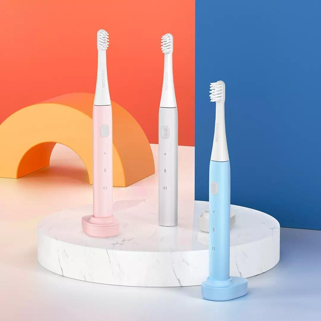 PT01 DuPont è lo spazzolino elettrico praticamente regalato, solo 6,87 euro in offerta lampo