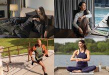 COVID-19, una ricerca di Fitbit sull'impatto delle restrizioni nei confronti della salute