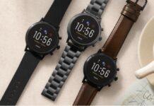 Verso il Cyber Monday: oltre il 30% di sconto su Fossil smart watch e orologi