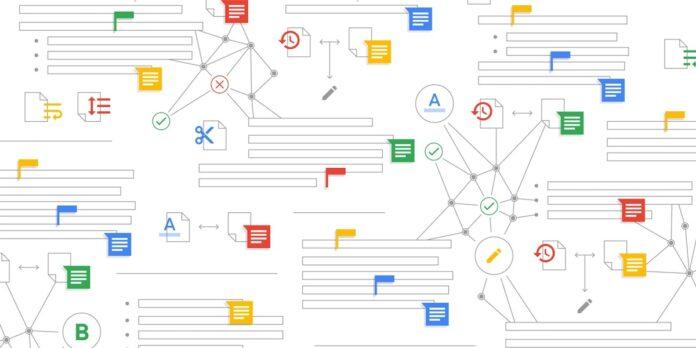 Documenti, Fogli e Presentazioni di Google per iOS possono modificare i file Office