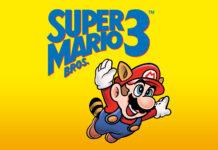 Cercate nei cassetti, se avete questo Super Mario Bros 3 siete ricchi