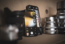sviluppatore Halide fotografia iphone 12