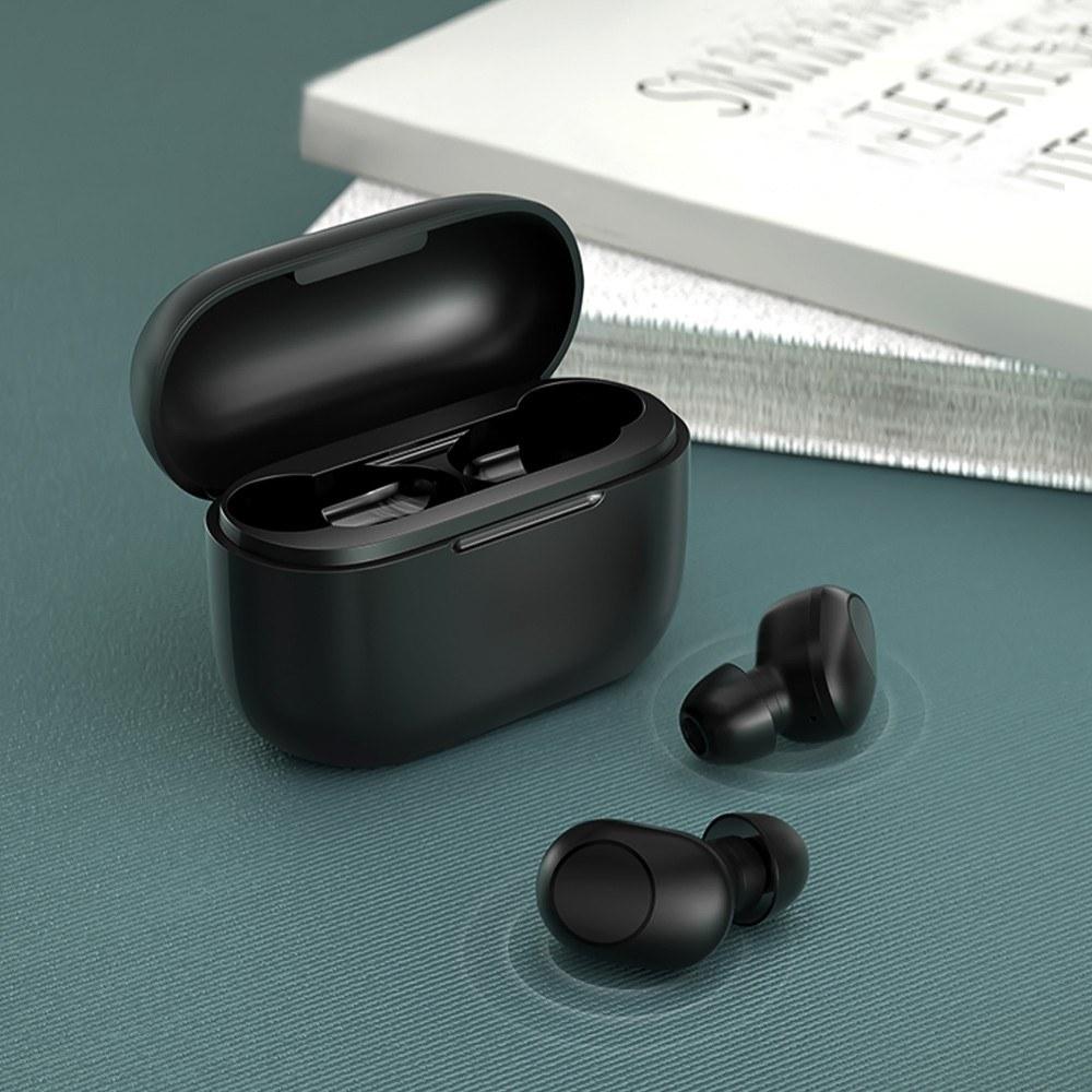 Haylou GT5, gli auricolari true wireless di qualità a 22,93 euro con codice sconto
