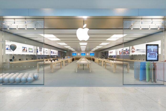 Gli Apple Store UK dovranno chiudere per un mese