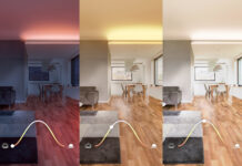 Eve Light Strip è la prima striscia LED con l'illuminazione adattiva Homekit di iOS 14