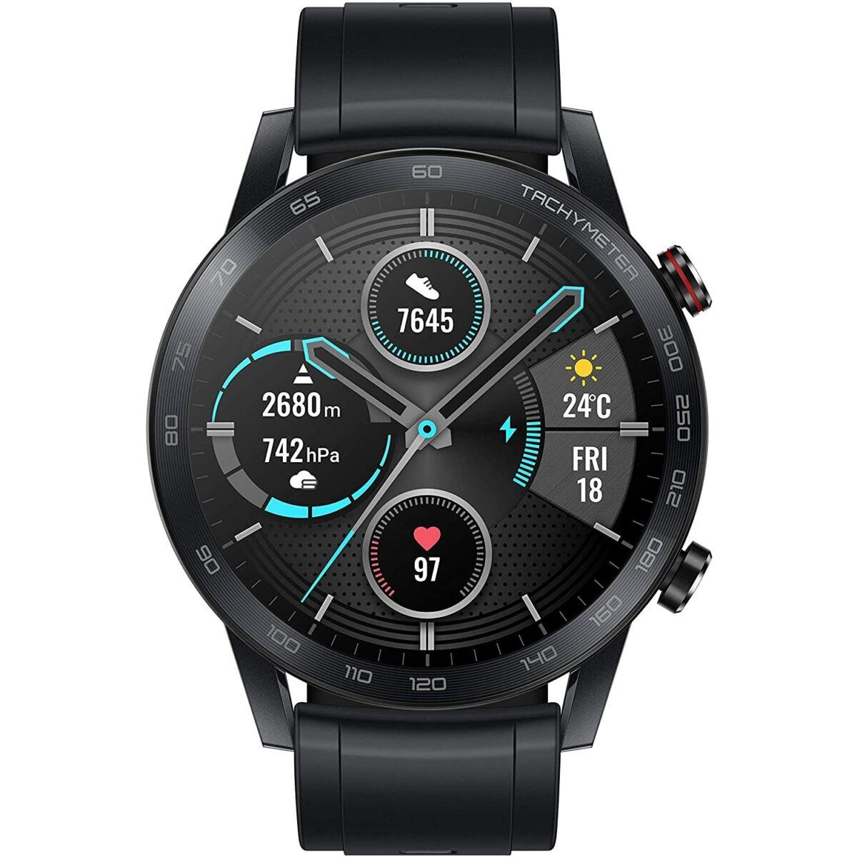 Solo 113 € per HONOR MagicWatch 2, smartwatch con rapporto qualità prezzo imbattibile