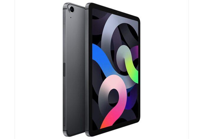 Nuovo iPad Air Cellular in sconto e spedito subi