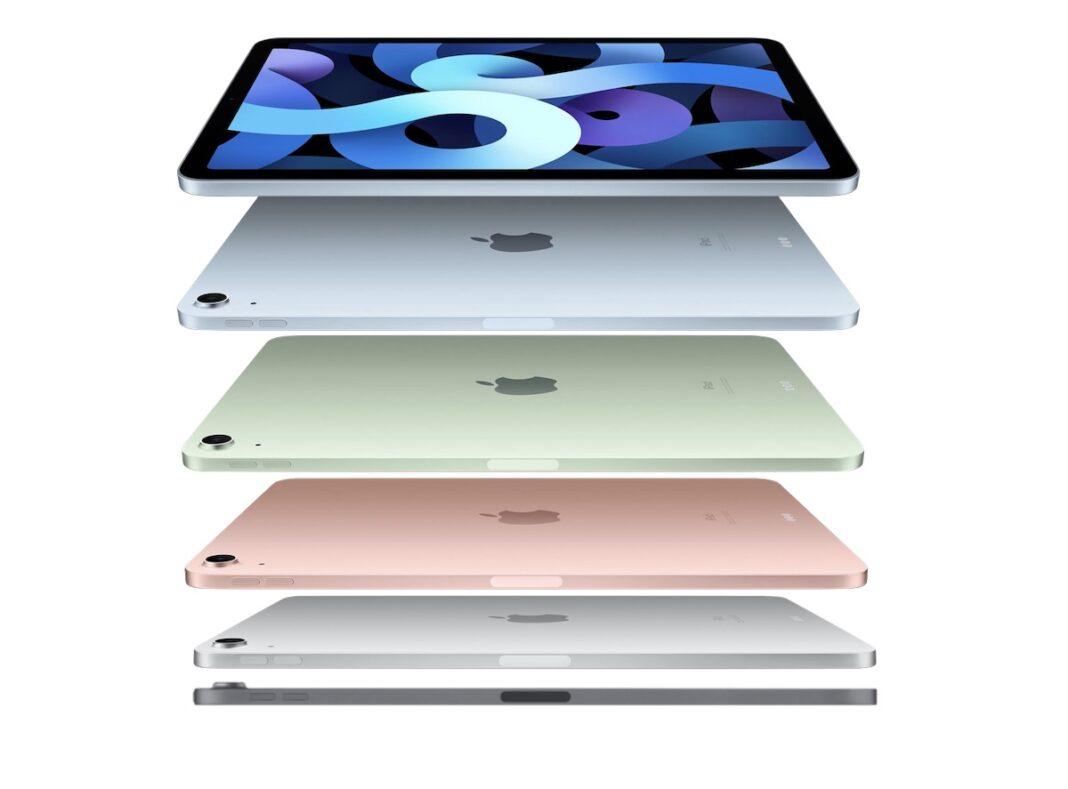 """iPad con OLED 10,9"""" a inizio 2022 e poi OLED su iPad Pro e ..."""