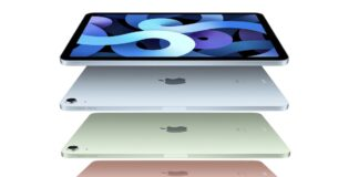 Recensione iPad Air di 4° generazione 2020: quasi un iPad Pro