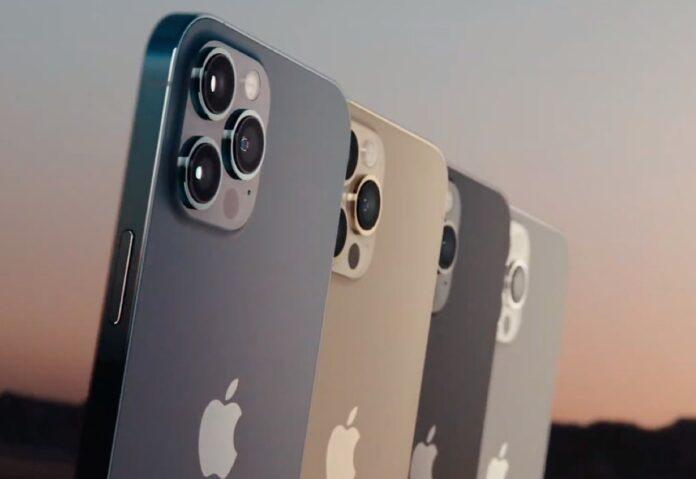 iPhone 12 Pro Max in tutti i colori (Blu incluso) spedito subito su Amazon