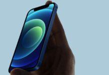 Utenti iPhone 12 mini lamentano un problema nella sensibilità del blocco schermo