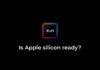 Quali app sono pronte per Apple Silicon? Un sito le elenca tutte