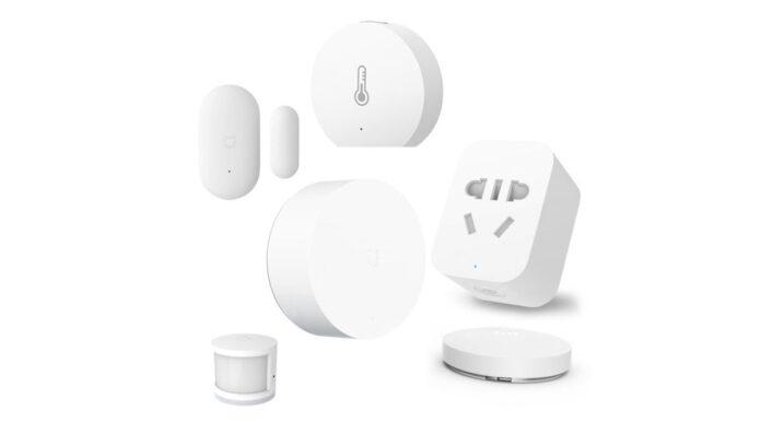 In offerta il kit Xiaomi Smart Home ZigBee definitivo: 6 accessori smart a poco più di 60 €