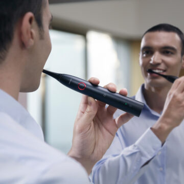 Lebooo Smart Sonic è il primo spazzolino smart HiLink di Huawei