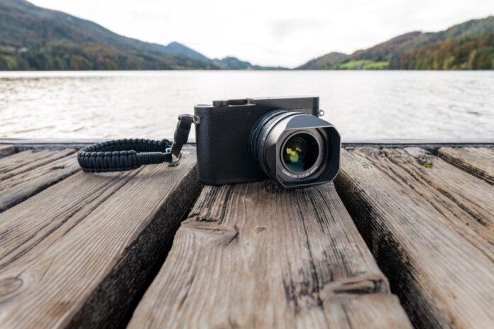 """Leica presenta la Monochrom """"per tutti"""""""
