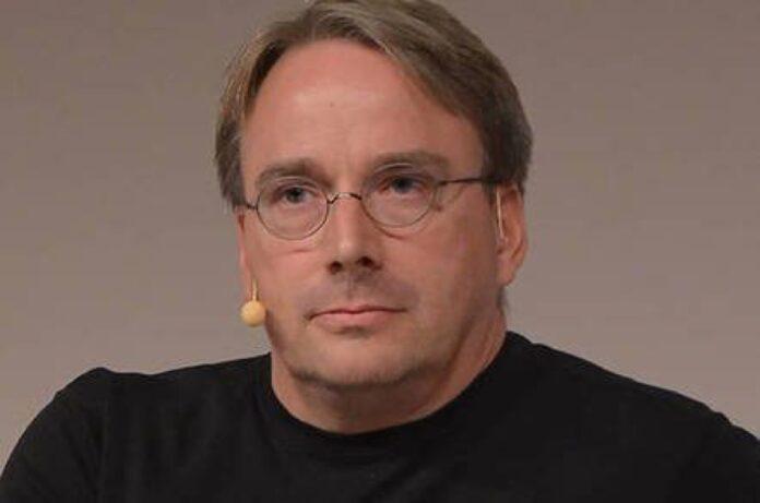 Linus Torvalds vorrebbe poter mettere Linux sui Mac con Apple Silicon