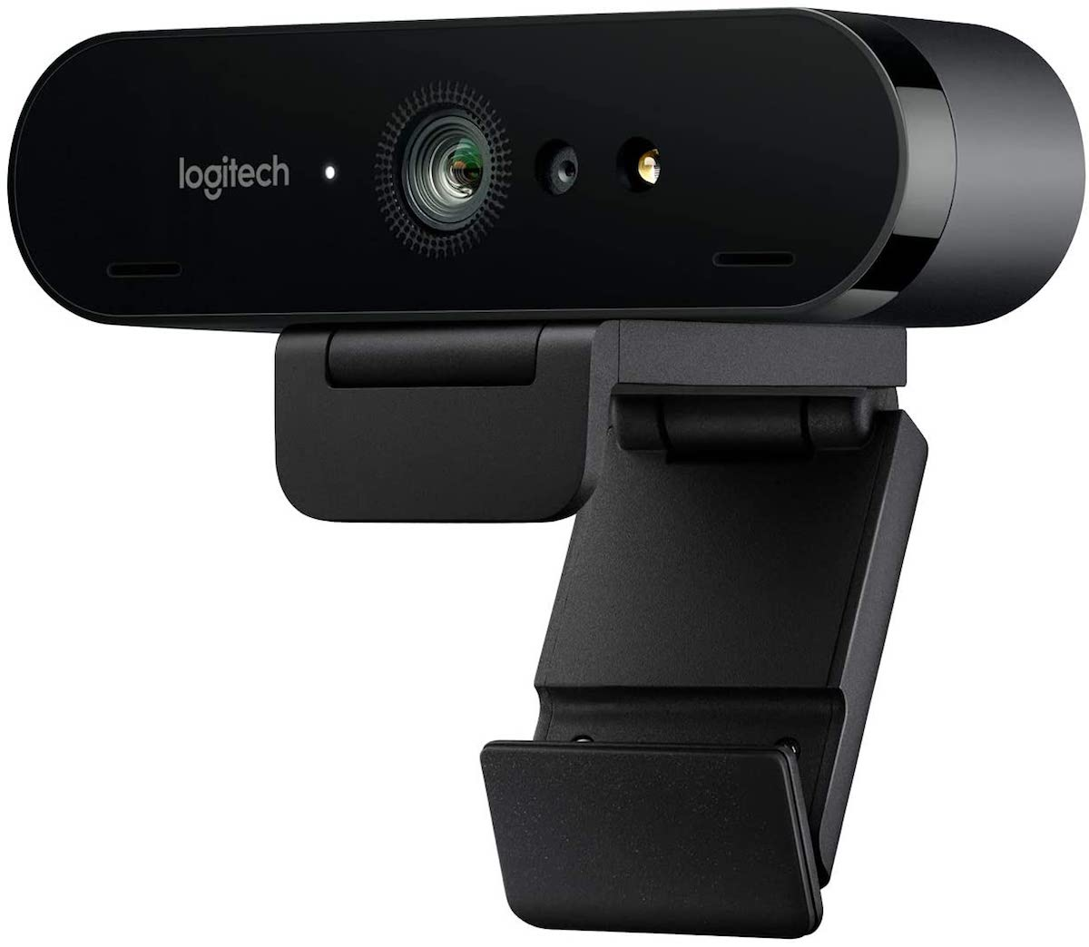Logitech Brio 4K Ultra HD la didattica a distanza è più reale