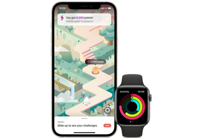 A Singapore Premi Per Chi E In Salute E Usa L Apple Watch Macitynet It
