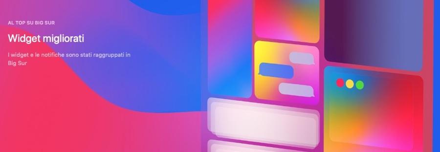 Una grafica su Mac App Store fa sognare i Mac con schermo touch
