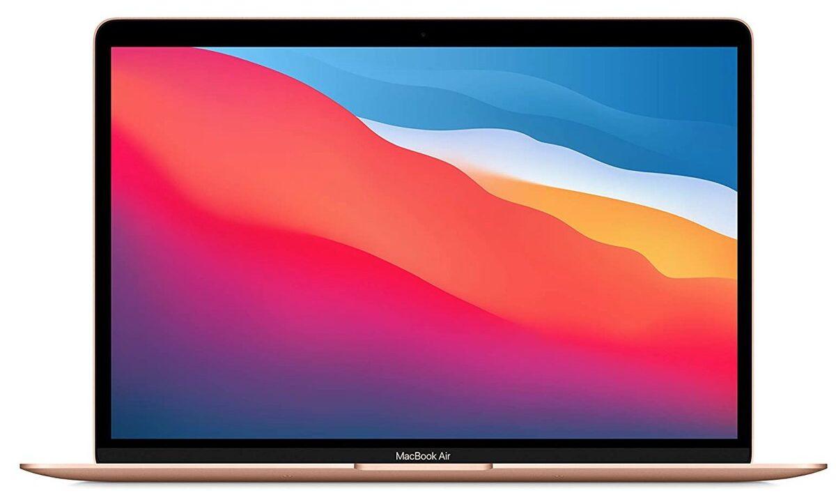 MacBook Air e MacBook Pro M1 pronta spedizione su Amazon