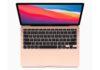 Videocamera MacBook Air e MacBook Pro con chip M1 sempre a 720p ma Apple promette qualità superiore