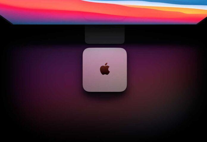 I nuovi Mac con CPU M1 tutti con Wi-Fi 6 e USB 4