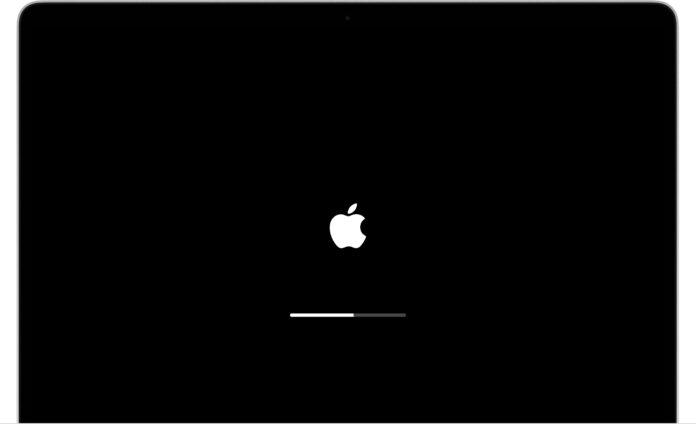 Il Mac con i suoni di avvio della PlayStation