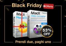 Sconto 53% su MacX Video Converter Pro, la suite per convertire e modificare filmati in 4K e HD [Black Friday 2020]