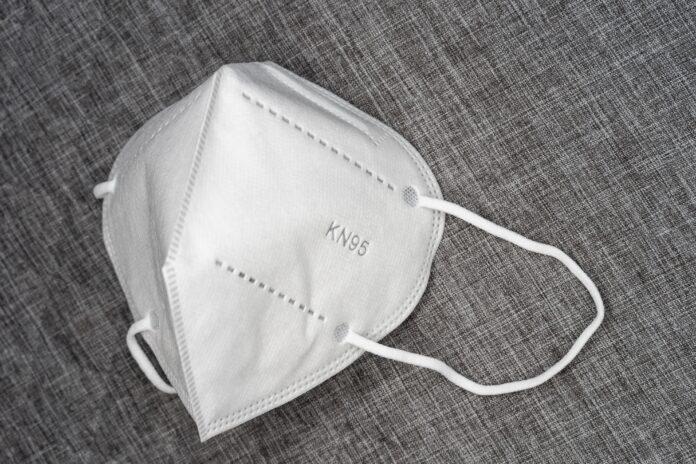 Solo 0,64 € le mascherine N95 (FFP2) di protezione: fra le migliori offerte del momento