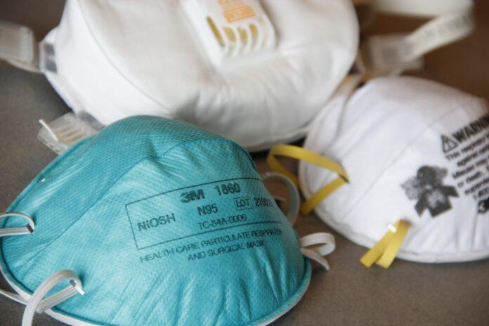 Solo 0,50 € mascherine N95 (FFP2) di protezione: il prezzo più basso di sempre