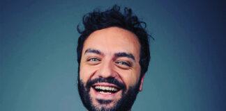 Intervista a Massimiliano Loizzi: il cantastorie sarcastico ci racconta lo smart working degli attori