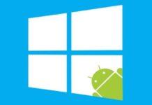 Microsoft valuta di portare le app Android in Windows 10