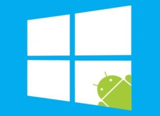 Microsoft valuta di portare le app Android in Windows 10