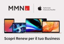 MMN Renew: supervaluta i vecchi PC e tablet aziendali con un risparmio a partire dal 30% sul noleggio di nuovi iPad e Mac