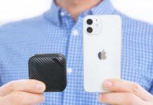 Mopoint, il caricabatterie GaN 100W più piccolo al mondo è su Kickstarter