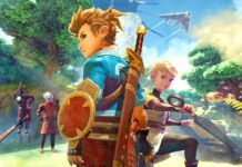 Recensione Oceanhorn 2: Knights of the Lost Realm