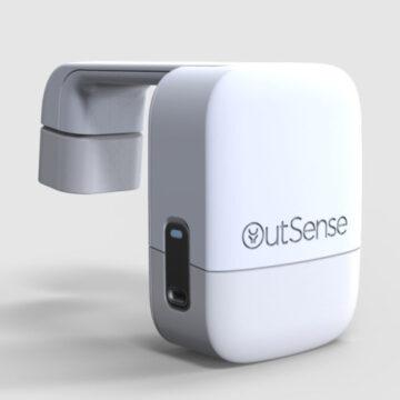 L'AI di OutSense individua malattie analizzando le feci