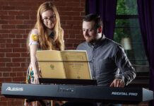 Black Friday in musica: chitarre elettriche, giradischi, tastiere e pianoforti digitali fino al 40%
