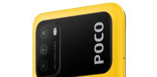 POCO M3, il nuovo smartphone super economico di Xiaomi in offerta a soli 110 Euro