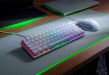 Meglio una tastiera meccanica o una a membrana?