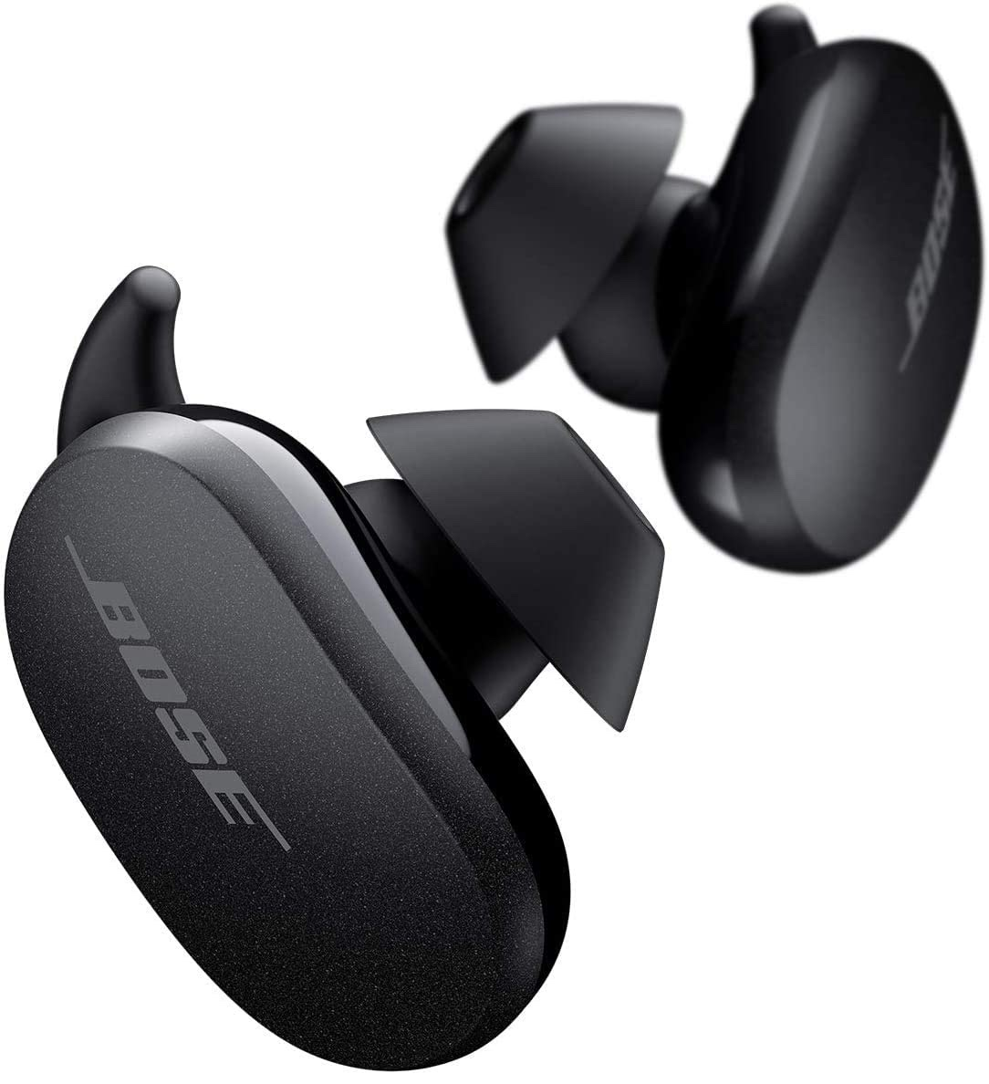 Recensione Bose QuietComfort Earbuds: sovrani del regno del silenzio