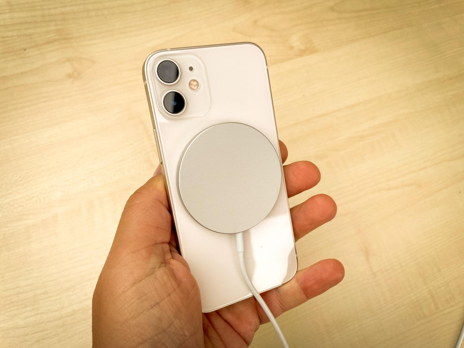 Apple lavora per risolvere i problemi di ricarica wireless di iPhone 12 - Macitynet.it