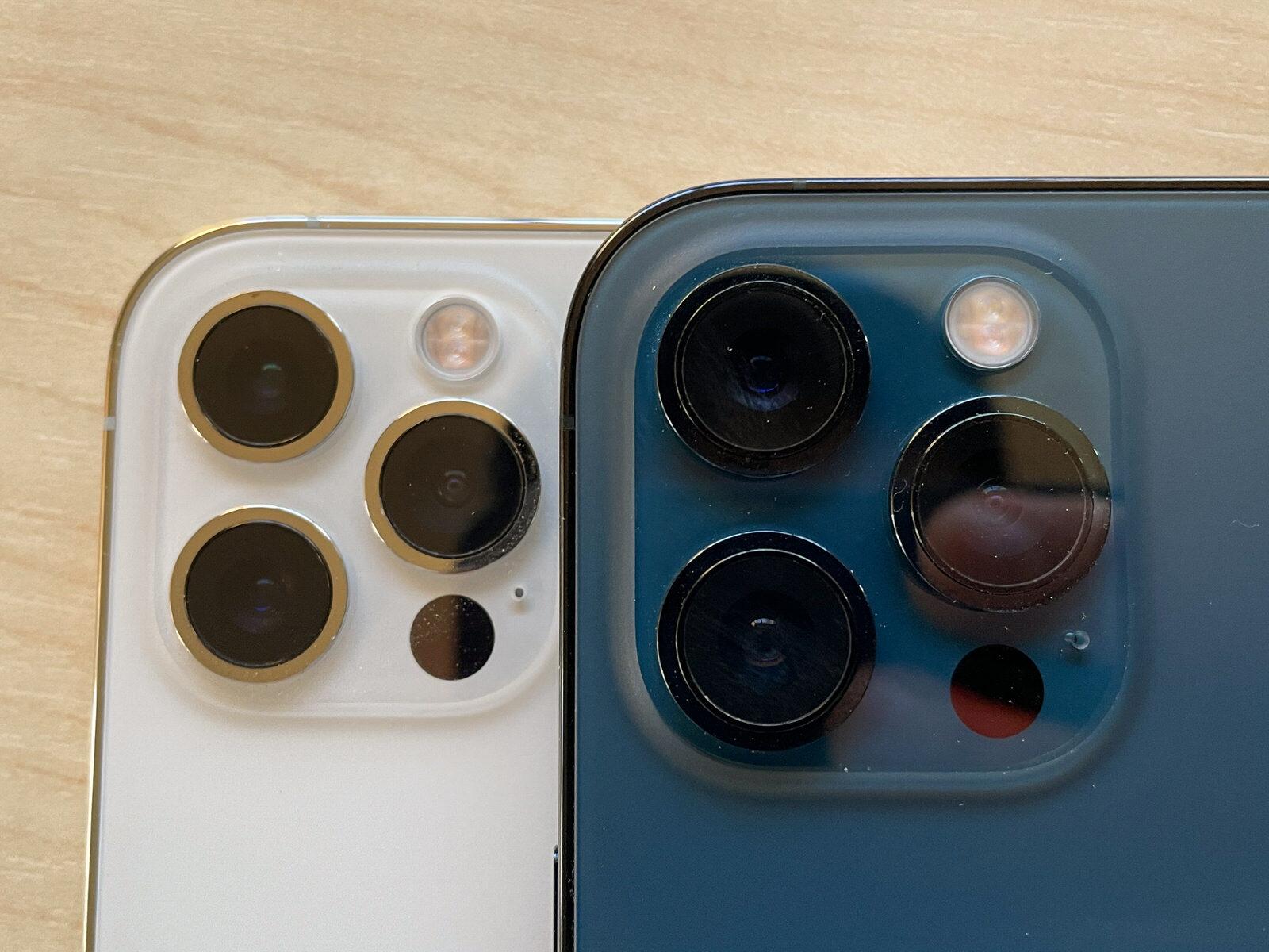 uiguri iphone lens technology