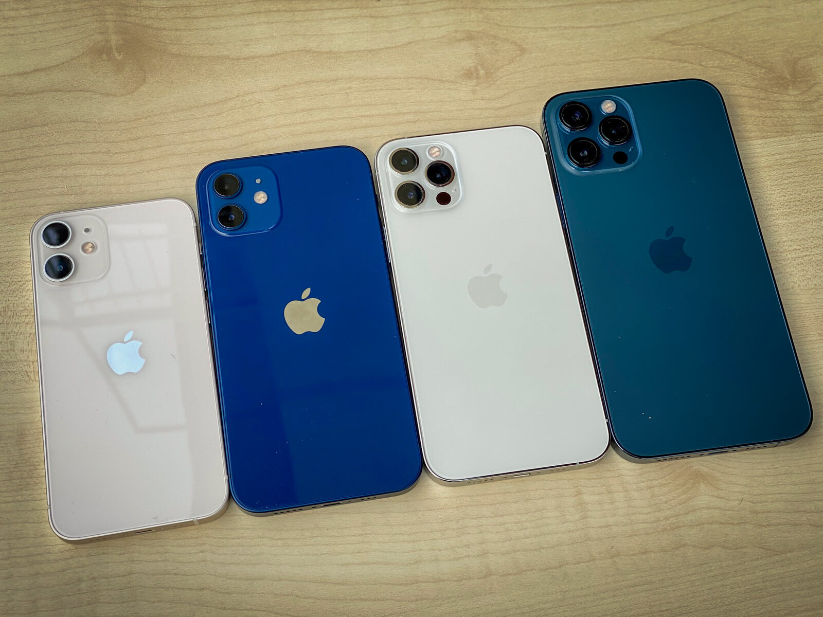 apple ordinativi iphone 12