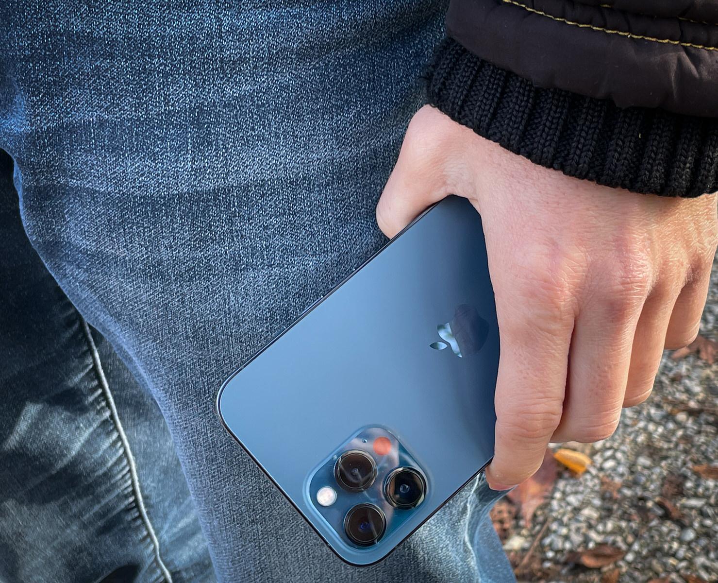 iphone 13 ultra wide
